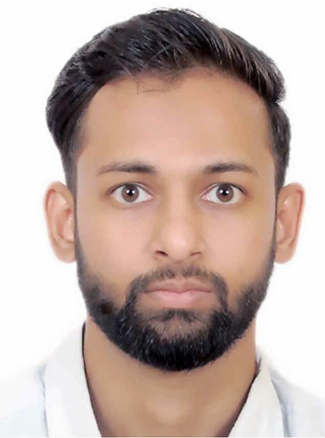 Dr Aman Shah
