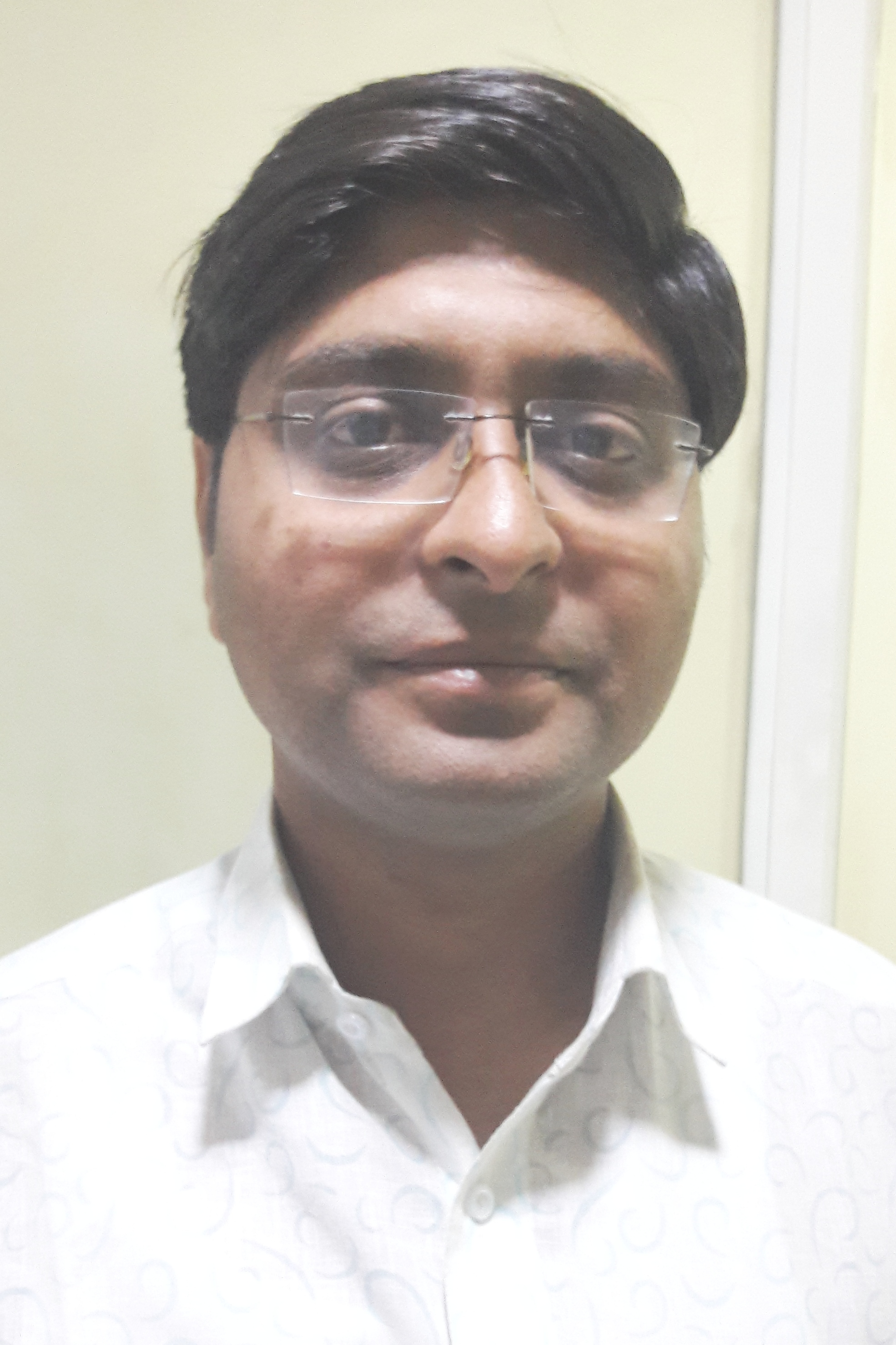 Dr. Anil Marotiya