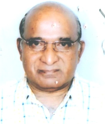 Dr. B K Bhargava