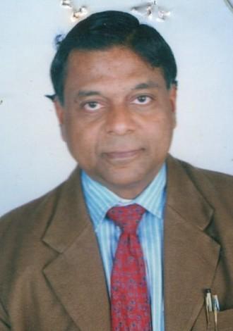 Dr. Ashish Khare