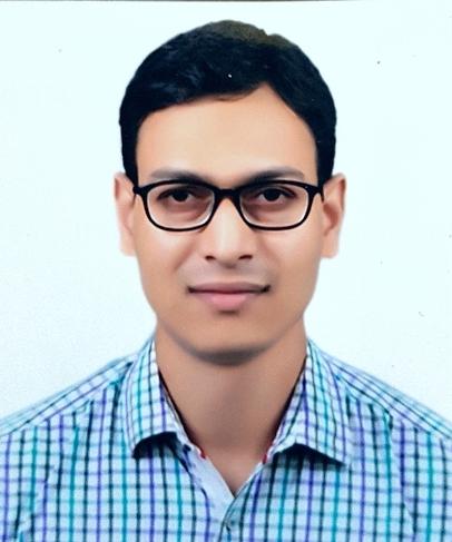 Dr. Kirti Raj Nagina