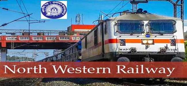 North Western Railway (NWR)