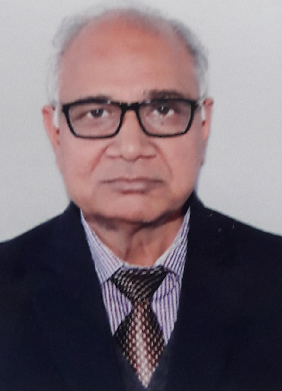 Dr. O P Sharma