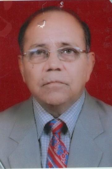 Dr. P C Joshi