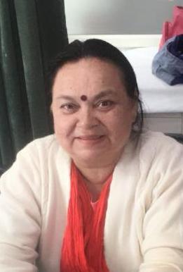 Dr. Prabha Saini