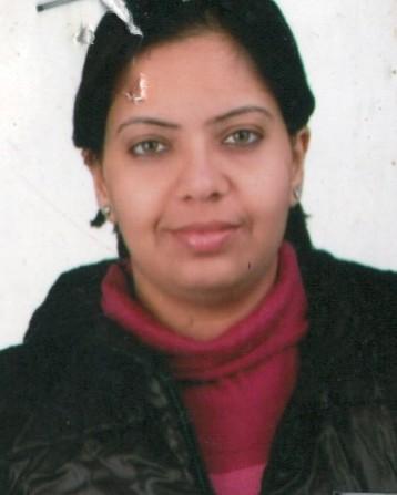 Dr. Ruchika