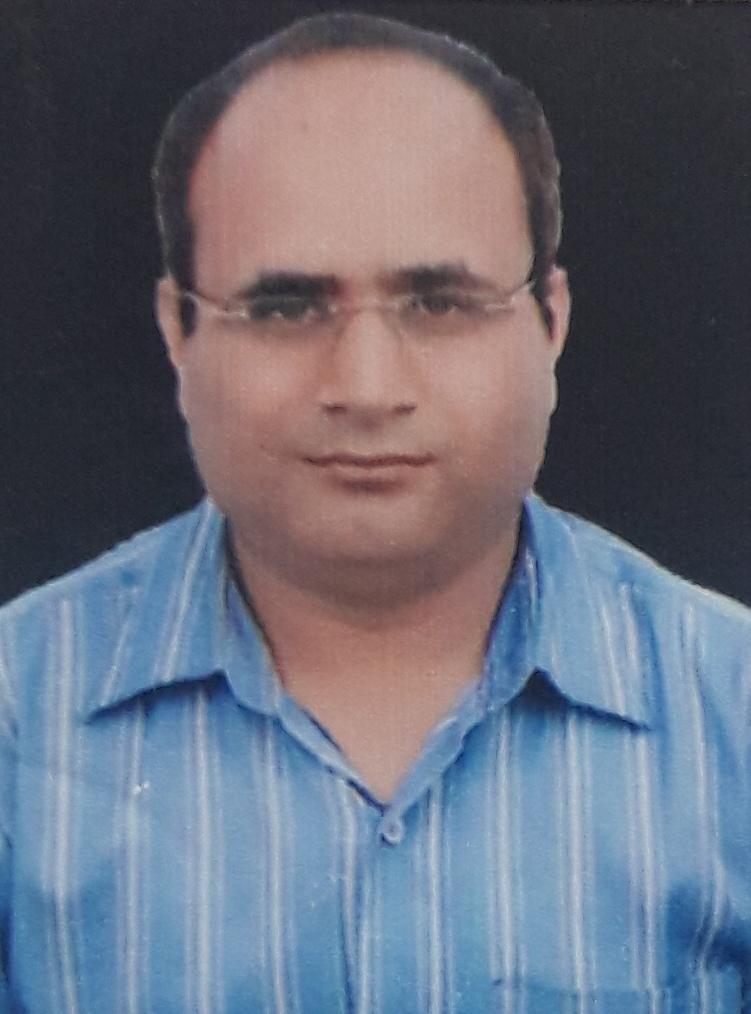 Dr. Jitendra Solanki