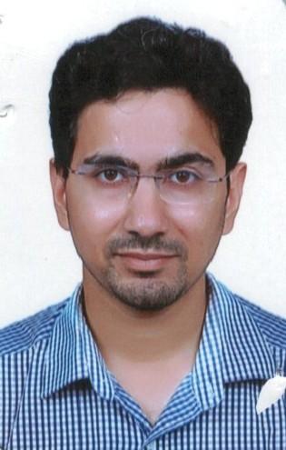 Dr. Tarun Dasoth